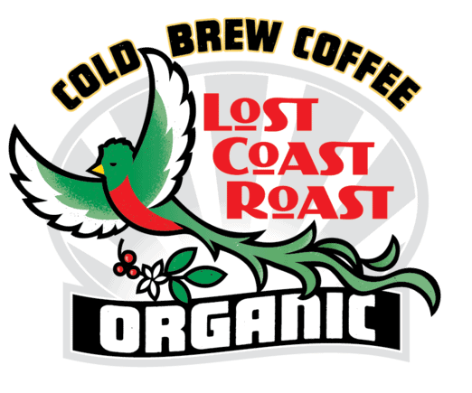 Lost Coast Roast – Organic Cold Brew